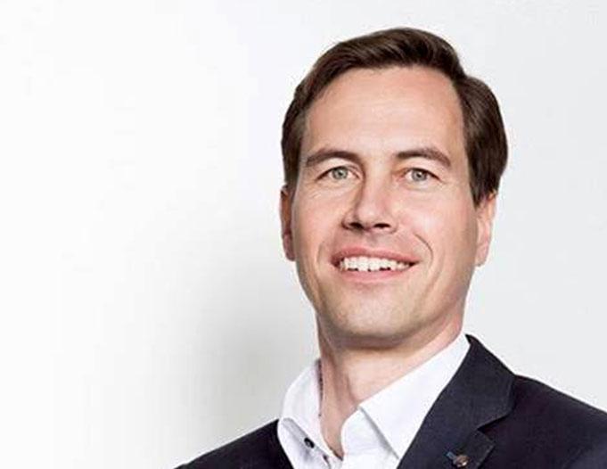Dr. Conrad Grau - Rechtsanwalt spezialisiert auf Gesellschaftsrecht in der Kanzlei GWGL in Hamburg