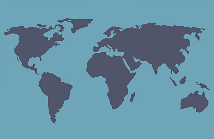 Grafikteaser zu International Desk - Bereich Internationales Steuerrecht und Gesellschaftsrecht